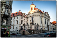 Cyril & Methodius Cathedral  (HHHH memorial church)